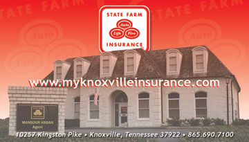 State farm business card eyeshot design state farm business card back knoxville tn colourmoves Images